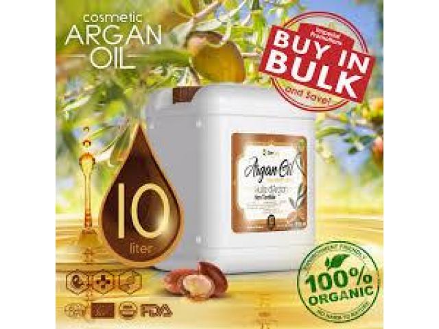 ZineGlob:Manufacturer and exporter of Argan Oil